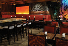 The Tonga Room & Hurricane Lounge