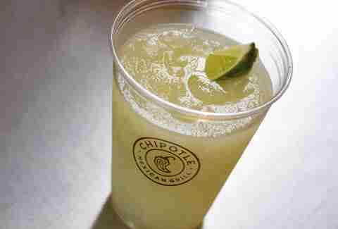 Chipotle Drinks We Drank Chipotle S Experimental Booze