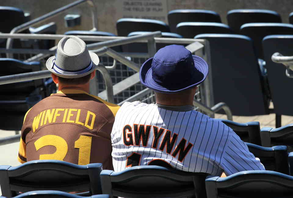 Major League Baseball's Worst Fans - Worst Fans in MLB