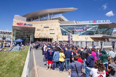 Minnesota Twins Fans