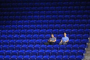 Miami Marlins Fans