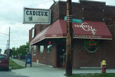 cadieux cafe detroit beer bar