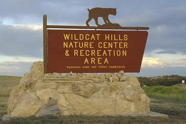 Wildcat Hills Nature Center