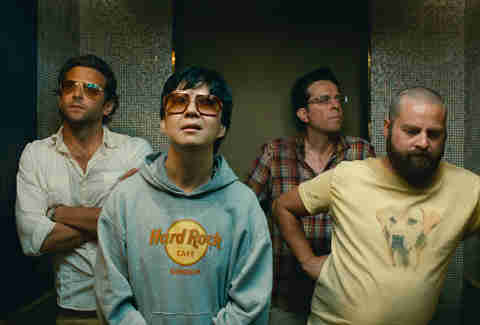 hangover part ii box office