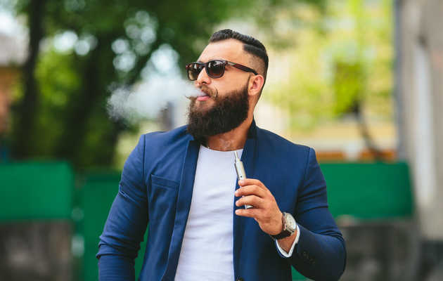 Is Vaping Weed Really Better Than Smoking It?