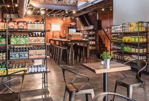 The Best Beer Bars In Charlotte Thrillist