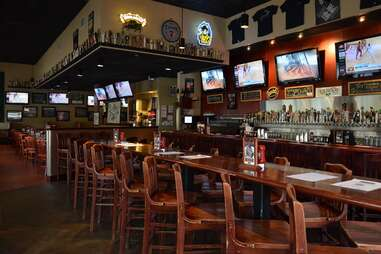 Duckworth's Grill & Taphouse
