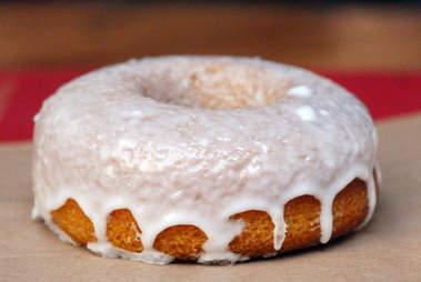 Do-Rite Donuts. glazed donuts