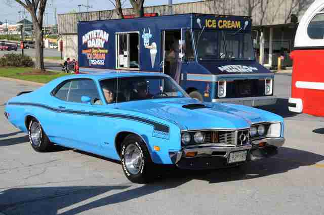 The Most Underrated American Muscle Cars Of All Time Thrillist