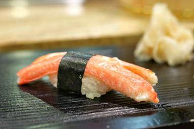 Sushi Kimagure Ike