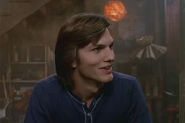 That '70s Show, Kelso, Ashton Kutcher