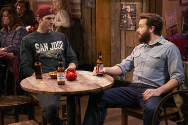 The Ranch, Danny Masterson, Rooster