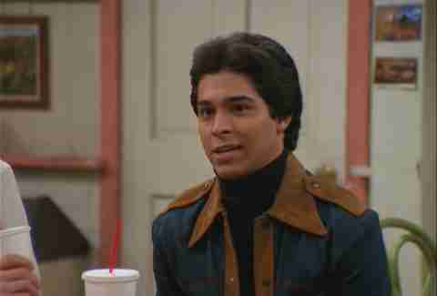 That '70s Show, Fez