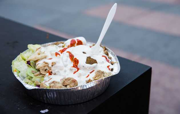 11 Things You Didn't Know About The Halal Guys