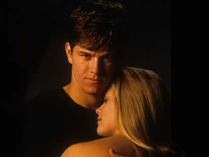 Fear - Mark Wahlberg, Reese Witherspoon Movie
