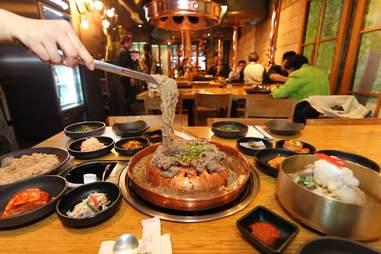 MISS KOREA BBQ NYC