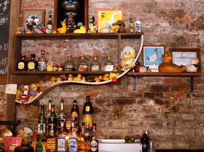 Duck Duck  Bar