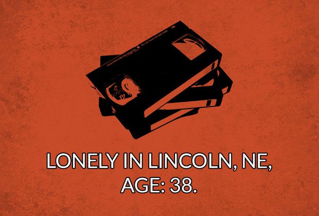 We Watched a 1980s VHS Dating Video, Here's What We Learned