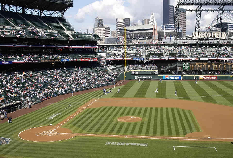Best MLB Stadiums, Ranked: A Major League Baseball Bucket