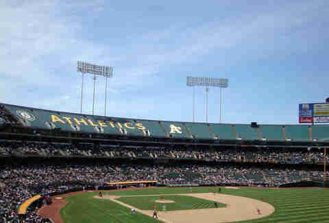 Best MLB Stadiums, Ranked: A Major League Baseball Bucket List ...