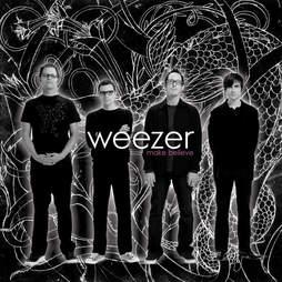Weezer, Make Believe, Cover