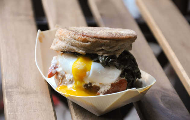 All the New Things You Have to Try at Smorgasburg