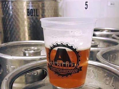 Abide Brewing Company Georgia