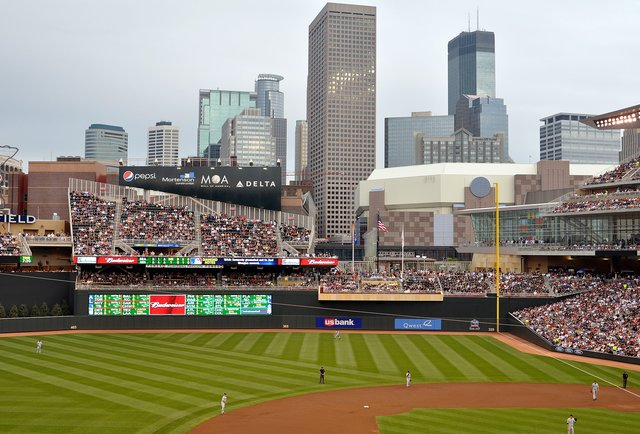 The Best Major League Baseball Stadiums All 30 Ranked Amp Reviewed