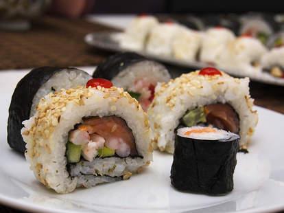 sushi hirozen thrillist california