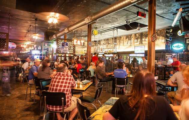 The Best Beer Bars in Memphis