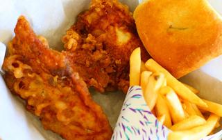 Honey's Kettle Fried Chicken