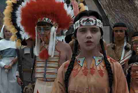 Addams Family Values - Best Sequels