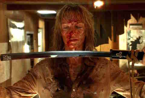 Kill Bill Volume 2 - Best Sequels