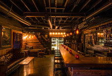 Speakeasy Tap Room