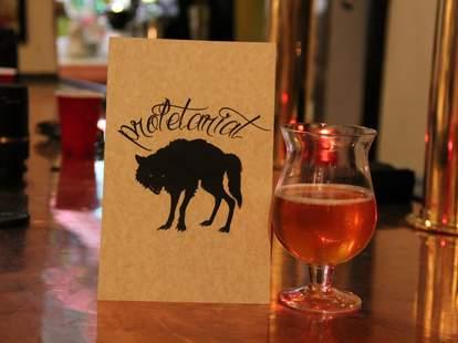 proletariat beer bar