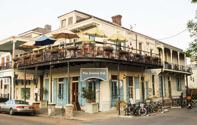 The Best Beer Bars in New Orleans