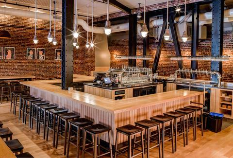 Mikkeller Bar A San Francisco Ca Bar