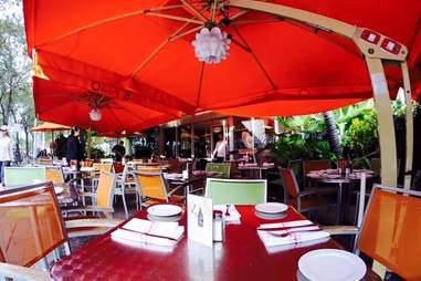 Oliver's Bistro Miami