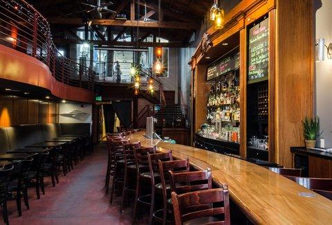 Social Kitchen Brewery A San Francisco Ca Bar
