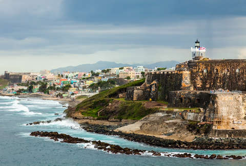 Image result for beautiful puerto rico