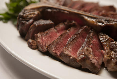 steak new york thrillist Gallaghers