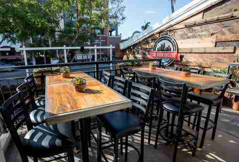 The Brew Project Best Beer Bars SD