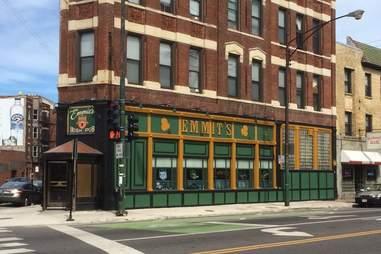 Emmit's Irish Pub chicago