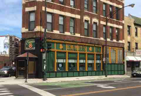 Emmit's Irish Pub chicago