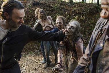 the walking dead season 7 theories