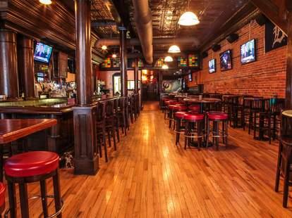 firebird tavern detroit