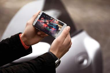 Samsung Galaxy S7 Gaming