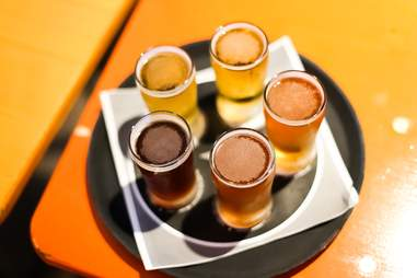 beers in austin texas
