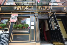 Whiskey Tavern