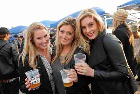 Newport Beach Beer Fest